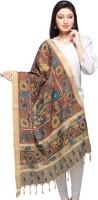 Uppada Cotton Floral Print Women's Dupatta - DUPEYQJHVZVJGBZQ