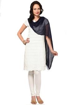 Shaditya Fashions Faux Chiffon Solid Women's Dupatta - DUPE9SY59EWKZNBA