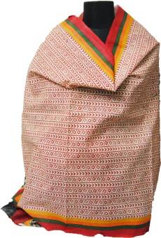 Fpc Creation Khadi, Cotton Printed Women's Dupatta - DUPE45RG7GGHKNMN
