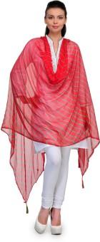Auraori Khadi, Cotton Striped Women's Dupatta