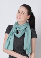 W Cotton Solid Women's Dupatta