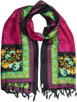 Shopatplaces Art Silk Self Design Women's Dupatta - DUPEE5TRQZDSJZJ9