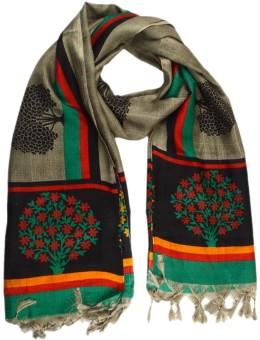Shopatplaces Art Silk Self Design Women's Dupatta - DUPEE3RQUYWFUYTT