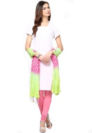 Soundarya Cotton Embellished Women's Dupatta