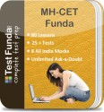 Test Funda Complete Test Prep MH - CET Funda Online Test - Voucher