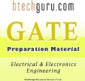 Btechguru GATE Preparation Material - Electrical & Electronics Engineering Online Course - Voucher