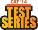 Career Launcher CAT '14 - Test Series Online Test - Voucher