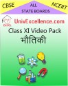 Avdhan CBSE Class 11 Video Pack - Bhautiki School Course Material - Voucher