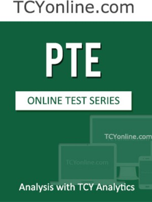 Buy TCYonline PTE - Analysis with TCY Analytics 8 Months Pack Online Test  Voucher on Flipkart | PaisaWapas com