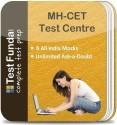 Test Funda MH - CET Test Centre - Complete Test Prep Online Test - Voucher