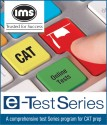IMS E-Test Series Online Test - Voucher