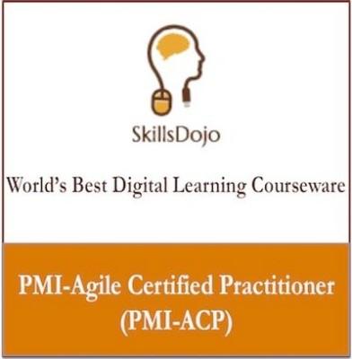 SkillsDojo PMI – Agile Certified Practitioner (PMI – ACP ...