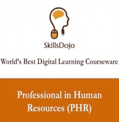SkillsDojo Professional in Human Resources (PHR) Certification ...