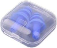 Jainco HQ_EP_Box_3 Ear Plug (Blue)