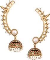 Vendee Fashion Attractive Fashion Alloy Cuff Earring