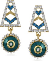 VK Jewels New Style Alloy Drop Earring
