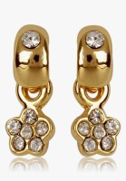 Estelle 352/721 ER SMP BG Alloy Drop Earring