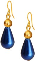 Beingwomen Elegant Blue Fashion Alloy Dangle Earring