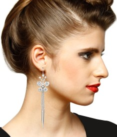 Jewels Galaxy FSE-50 Alloy Dangle Earring
