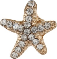 Fayon Chic Style Unique Golden Star Fish Ear Band Alloy Cuff Earring