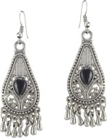 The Pari Classic Alloy Dangle Earring