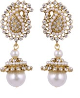 SenoritaFashion Western Style Alloy Drop Earring
