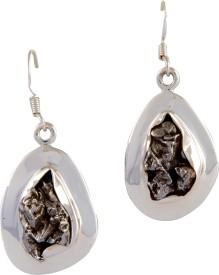 EEKABA 925 SILVER Sterling Silver Drop Earring