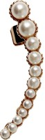 Simaya Fashion Pearl Alloy Cuff Earring