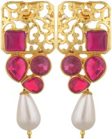 Shourya Drop Earrings Alloy Drop Earring
