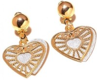 Sanaa Creations Alloy Alloy Stud Earring