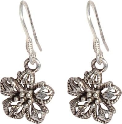 Abhooshan Abhooshan Sterling Silver Dangle Earring