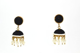 Always VoGue Perfect Traditional 03 Alloy Jhumki Earring