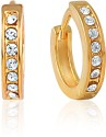 Mahi Fashion And You Alloy, Brass Hoop Earring
