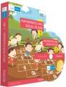 Edurite CBSE Class 2 Mathematics & Social Studies - DVD