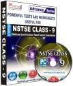 Practice Guru NSTSE Class 9 (CD)