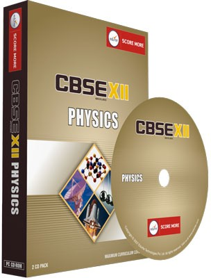 Buy Edurite CBSE Class 12 Physics: Educational Media