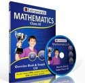 Extraminds Question Bank Math IX (CD)
