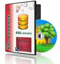 Edutree Learn SQL Advance (In English) Programming e tutor (3-4 Hrs Duration)