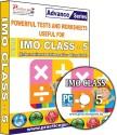Practice Guru IMO Class 5 (CD)