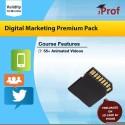 IProf Digital Marketing Premium Pack SD Card (Memory Card)