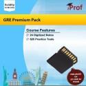 IProf GRE Premium Pack SD Card (Memory Card)