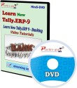 Practice Guru New Tally.Erp 9 Banking Video Tutorial (CD)