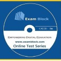 Exam Block CAIIB Online Mock Test CD For Bank Financial Management (CD)