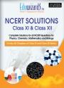 Eduwizards NCERT Solutions For Class XI & Class XII - CD