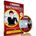 Extraminds Question Bank Math XI (CD)