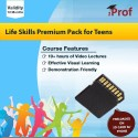 IProf Life Skills Premium Pack For Professionals SD Card (Memory Card)