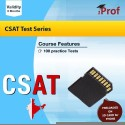 IProf CSAT Test Series SD Card (Memory Card)
