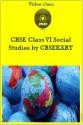 CBSEKART CBSE - Social Studies (Class 6) - DVD