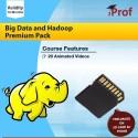 IProf Big Data And Hadoop Fundamentals Premium Pack In SD Card (Memory Card)