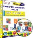 Practice Guru IMO Class 1 (CD)